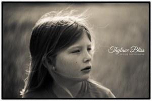 pauline By Thylane Bliss_